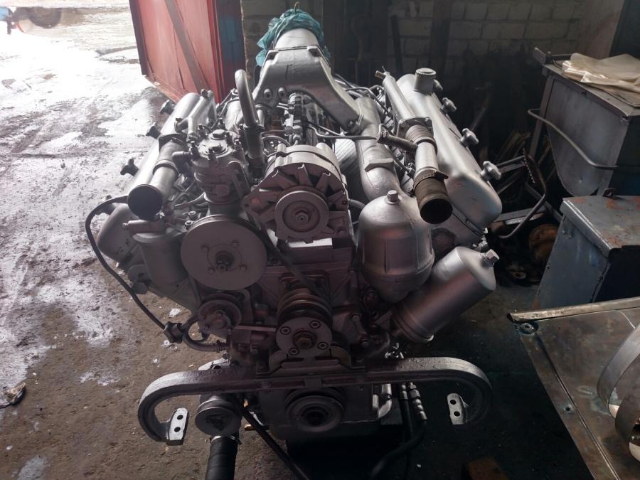 Двигатель ЯМЗ 238 Р2 в сборе