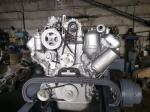 Двигатель ЯМЗ 236 Р1 в сборе